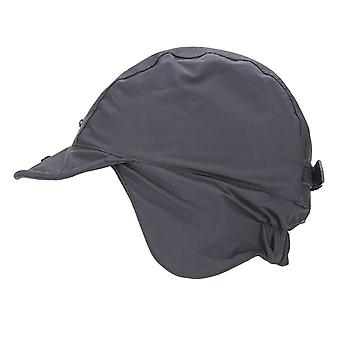 Sealskinz Waterproof All Weather Cycle Cap - Black