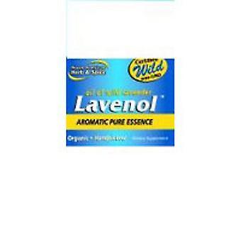 Erva norte-americana e Spice Lavenol, 1 OZ