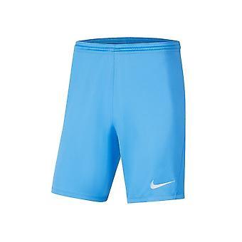 Nike JR Park Iii Knit BV6865412 fútbol todo el año pantalones de niño