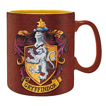 Harry Potter Mug Gryffindor new Official Red Boxed