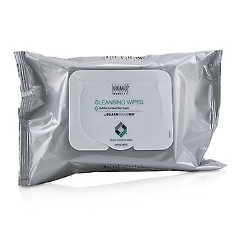 Suzanobagimd Cleansing Wipes - 25wipes