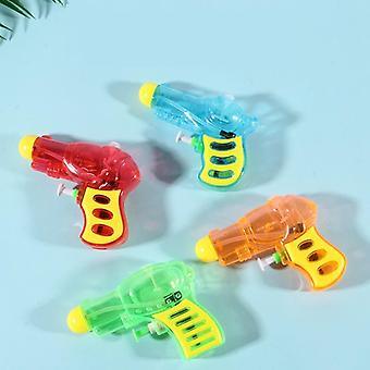 Mini Su Tabancaları- Yaz Tatili Blaster Çocuk Fışkırtıcı Plaj, Sprey Küçük