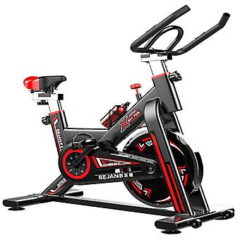 Indoor Cycling Bikes, Load Exercise Bicycle, Home Fitness Weight Loss Spinning