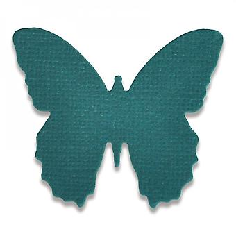 Sizzix - Thinlits Die - Little Butterfly
