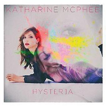 Katharine McPhee - Tbd [CD] USA import