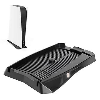Stuff Certified® pystysuora jäähdytystelinekiinnike PlayStation 5 : lle - PS5 - Jäähdytystelinejäähdytin musta