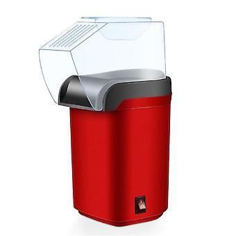Macchina elettrica per la produzione automatica di popcorn domestici di mais