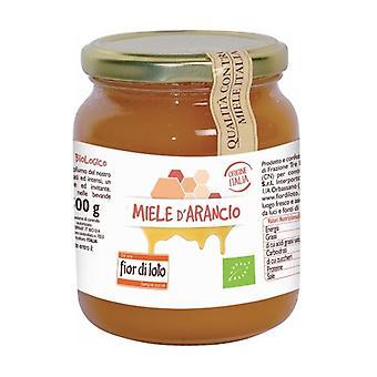 Orange honey 500 g