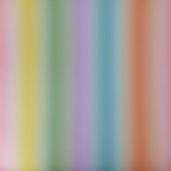 Arthouse Rainbow Stripe