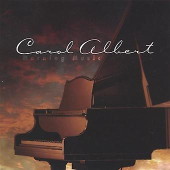 Carol Albert - Morning Music [CD] USA import