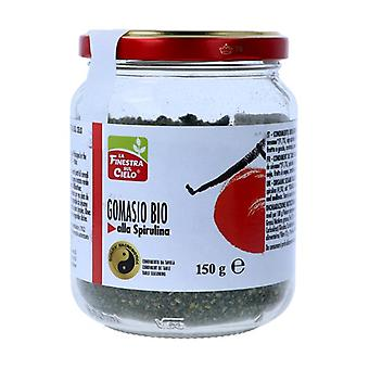 Spirulina gomasio 150 g of powder