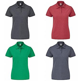Fruit of the Loom Womens/Ladies Lady Fit Piqué Polo Shirt