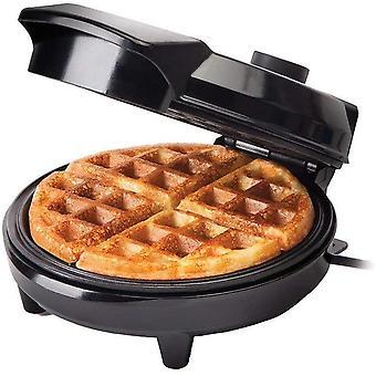 Global Gourmet by Sensiohome American Waffle Maker Iron Machine 700W - Black