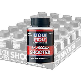 Liqui Moly 24 Pack Tray Of 4T Shooters - #3824
