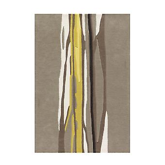 Fairber Mat Hed Taupe/Curry