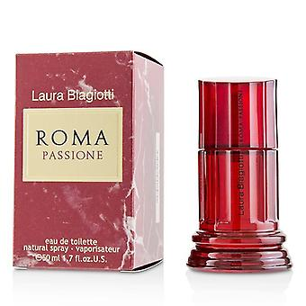 Laura Biagiotti, Roma Passione Eau De Toilette Spray 50ml/1.7 oz