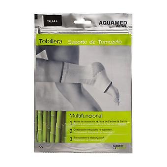 Aquamed Активная упругой поддержка - лодыжки Поддержка 1 блок (L)