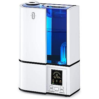 4L Indoor Humidifier with Ultra-Fine Ceramic Filter