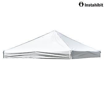 InstaHibit 9.6x9.6Ft Replacement Pop up Canopy Top Sun Shade UV30+ Outdoor