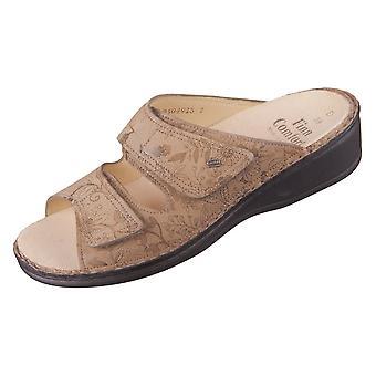 Finn Comfort Jamaika 02519701006 chaussures pour femmes universelles