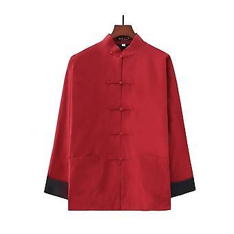 Vaatteet Kung Fu Tang Suit