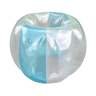 New's Expansion Sports Inflatable Bumper Ball