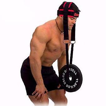 Niskan painonnostohihnat, pää ranteen liikunta Fitness Body
