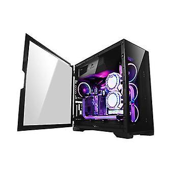 アンテックP120クリスタル強化ガラスAtx E-atx強力な熱放熱