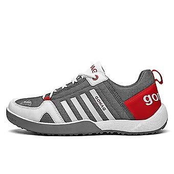Winter Walking Shoes, Men Sneakers, Canvas Shoe, Non-leather Casual