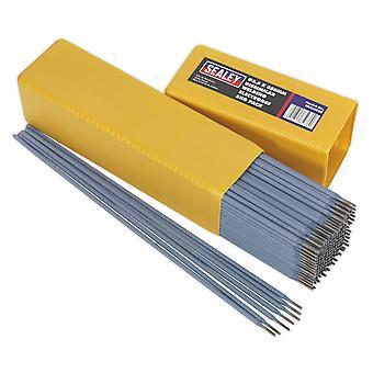 Sealey Wed5025 electrodos de soldadura disímiles