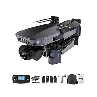Sg907 pro gps drone with hd 4k profesional camera gimbal 5g wifi wide angle fpv rc quadcopter toy drones aerial photography