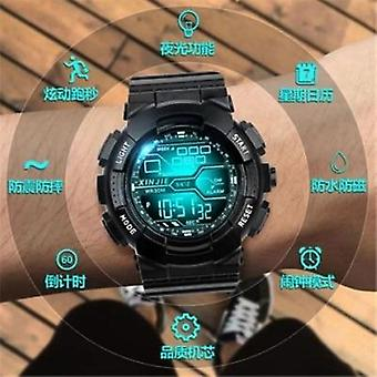 Kids Watches, Multi-function Lights,'s With Luminous Electronic Watch,