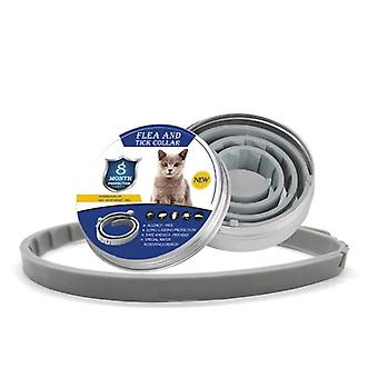 Seresto Dog Anti Flea Ticks Lice Prevents Collar