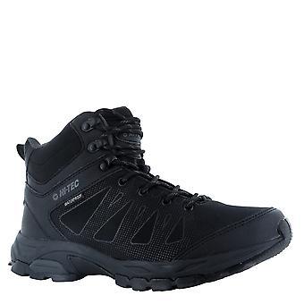 Hi-Tec Mens Raven Mid Boots