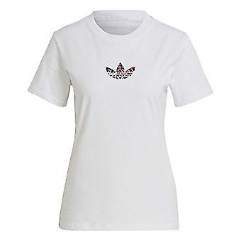 adidas GN3042 Women's T-Shirt White 40