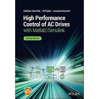 High Performance Control of AC Drives with MatlabSimulink