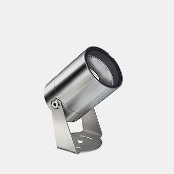 LEDS C4 Thor à ̧ 50mm Ulko-LED-näyttö Kevyt Keskikiillotettu IP65 4.5W 3000K