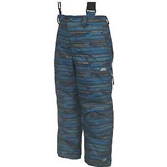Pantaloni da sci Barclay Per ragazzi intruso