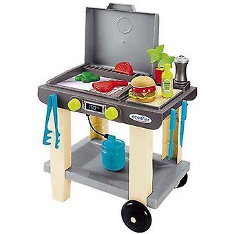 Toy kitchen Simba BBQ (43,5 x 28 x 59 cm)