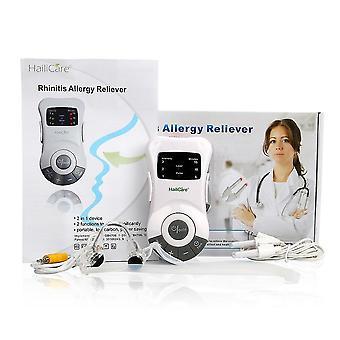 Alergia nieżyt nieżyt terapeutyczny maszyna elektryczne zapalenie zatok kichanie świąd nosa urządzenie do pielęgnacji nosa fa1519