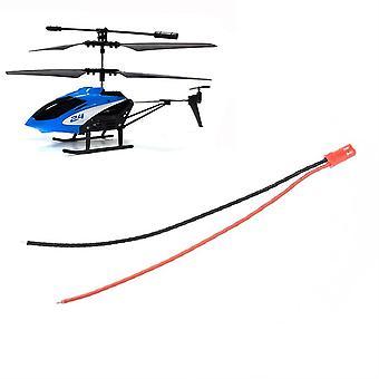 1x 150mm Jst Maschio Connettore Spina per Rc Helicopter Lipo Batteria