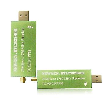 Usb Rtl, Sdr, Ppm, Tcxo, Tv Receiver Tuner, Radio Sdr Receiver Stick