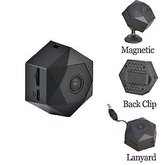 Ip camera home security mini wifi 1080p p2p ir night vision wireless motion detection micro camcorder video surveillance camera