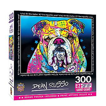 Dean Russo EZ Grip Puzzle (300s)