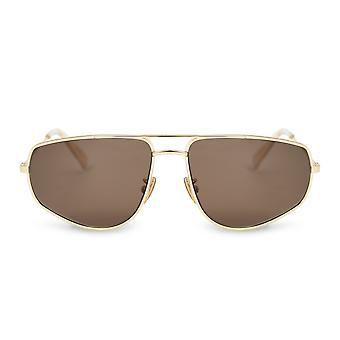 Celine Pilot Sunglasses CL40083U 30H 58