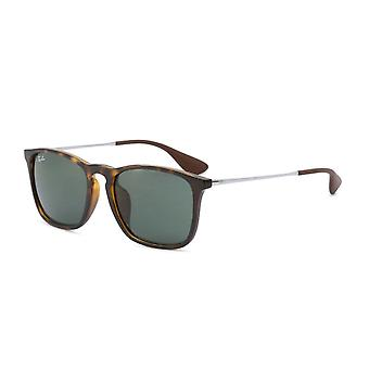 Ray-forbud - 0rb4187f - unisex solbriller
