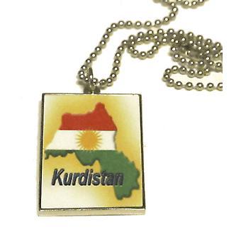Kurdistan halskæde