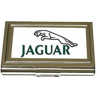Jaguar Korthållare