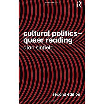 Cultural Politics / Queer Reading