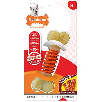 Nylabone Extreme Chew Pro Action para Perros (Dogs , Toys & Sport , Chew Toys)